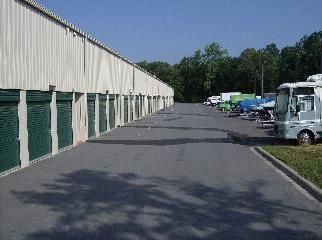 2012 WEST HIGHWAY 160 FORT MILL, SC 29708 - Driving Aisle