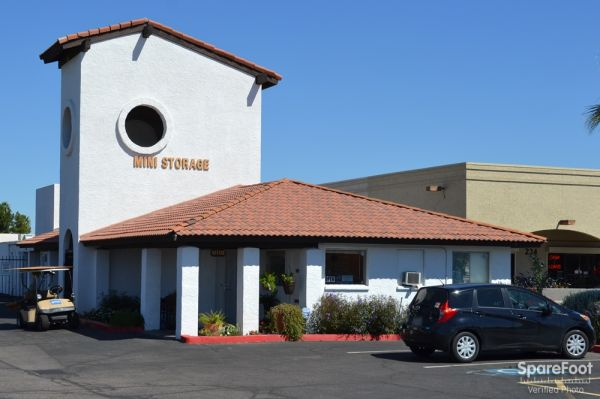 aaa alliance self storage tempe 242 w southern ave sparefoot