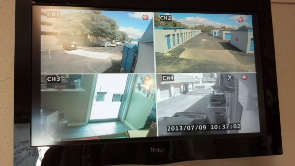 8029 FREDERICKSBURG RD SAN ANTONIO, TX 78229 - Security Monitor