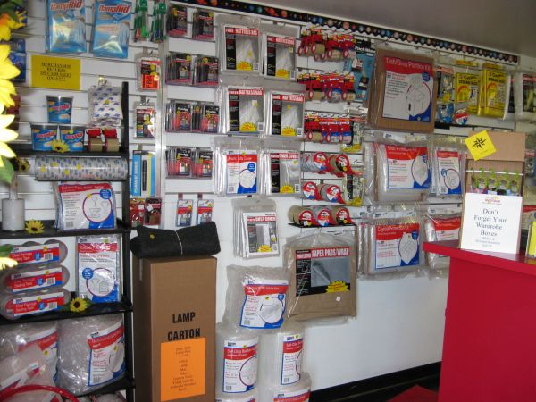 1191 Us Highway 22 Phillipsburg, NJ 08865 - Moving/Shipping Supplies