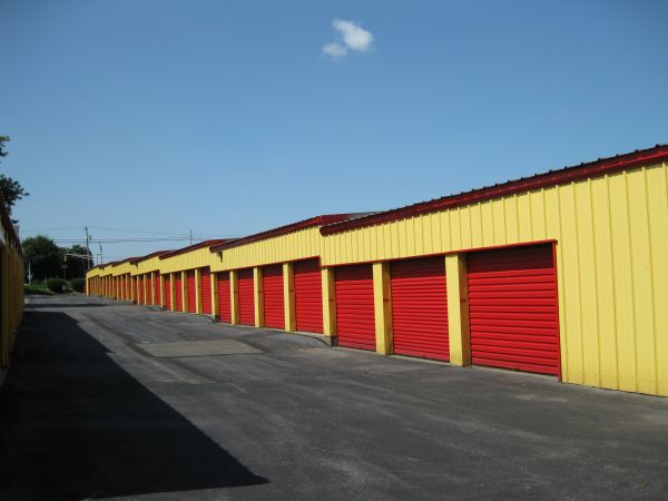 1191 Us Highway 22 Phillipsburg, NJ 08865 - Drive-up Units