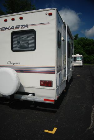 307 S Lincoln Ave Washington, NJ 07882 - Car/Boat/RV Storage