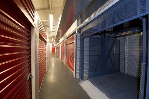 Store Rooms Self Storage   928 Boston Post Road East