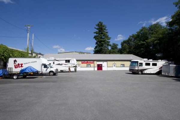 928 Boston Post Road East Marlborough, MA 01752 - Car/Boat/RV Storage