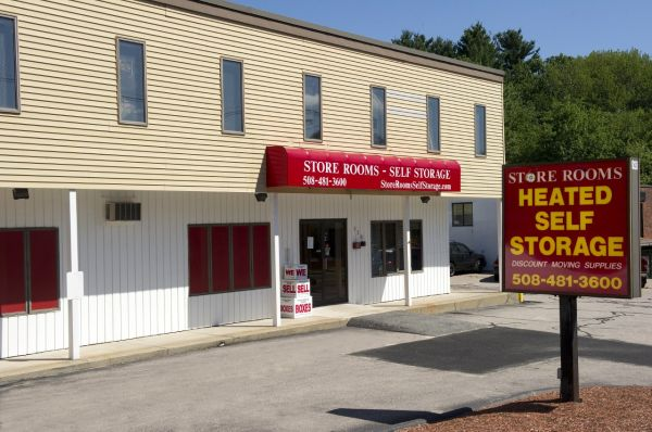 928 Boston Post Road East Marlborough, MA 01752 - Storefront