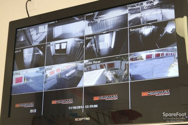 928 Boston Post Road East Marlborough, MA 01752 - Security Monitor