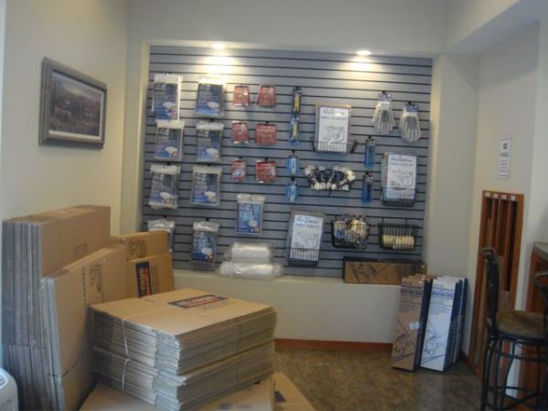 1125 Floyd Rd Columbus, GA 31907 - Moving/Shipping Supplies