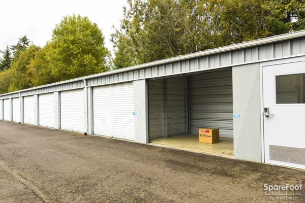 9540 SW 125th Ave Beaverton, OR 97008 - Drive-up Units