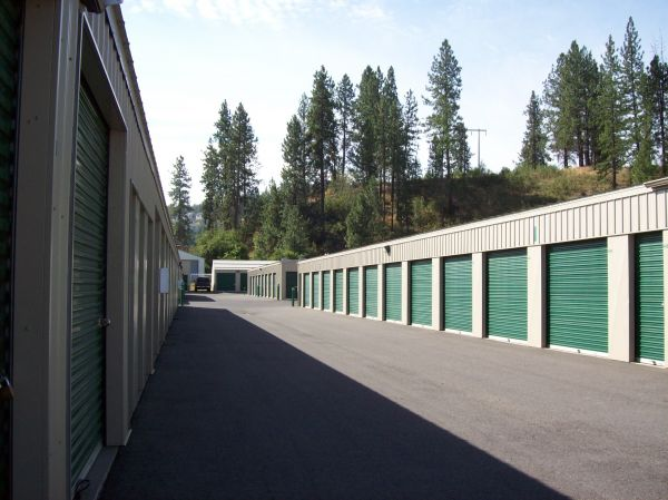 4200 S Cheney Spokane Rd Spokane, WA 99224 - Drive-up Units