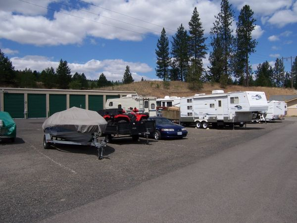 4200 S Cheney Spokane Rd Spokane, WA 99224 - Car/Boat/RV Storage