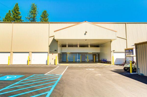 Wonderful Storage Solutions Spokane   4200 S Cheney Spokane Rd