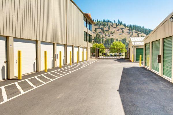 Awesome Storage Solutions Spokane   4200 S Cheney Spokane Rd