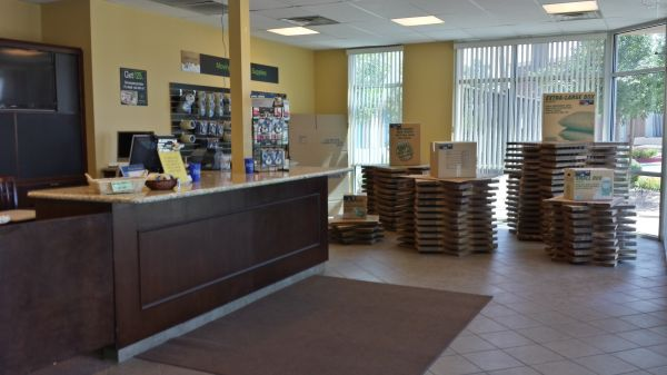 318 N Boulder Hwy Henderson, NV 89015 - Moving/Shipping Supplies