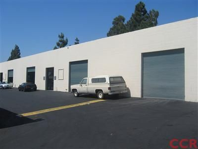 645 Tank Farm Rd San Luis Obispo, CA 93401 - Drive-up Units