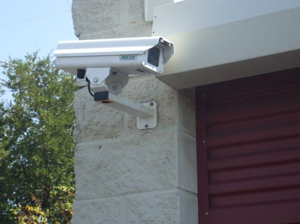 3707 N Buckner Blvd Dallas, TX 75228 - Security Camera