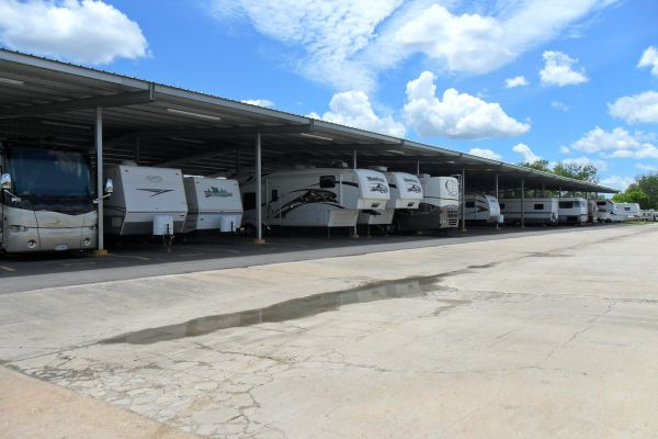 8750 Old Galveston Rd Houston, TX 77034 - Car/Boat/RV Storage
