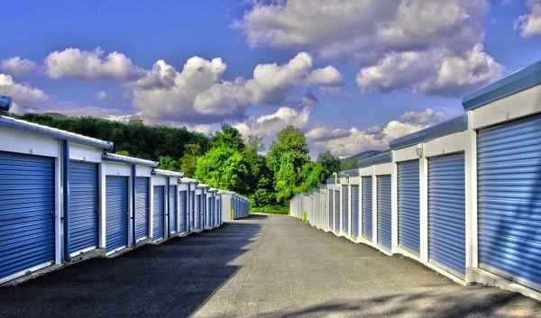 Bon Route 10 Self Storage   1060 Morgantown Road