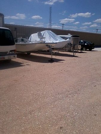 4003 Callaghan Road San Antonio, TX 78228 - Car/Boat/RV Storage