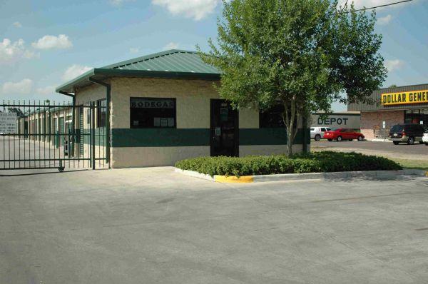 Storage Depot Brownsville Morningside 205 Morningside