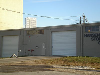 412 S Water St Milwaukee, WI 53204 - Drive-up Units