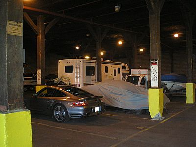 412 S Water St Milwaukee, WI 53204 - Car/Boat/RV Storage