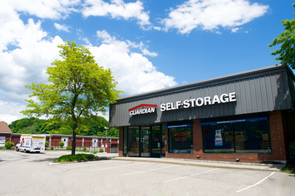 Incroyable Guardian Self Storage   Wappingers Falls   Route 9   1634 U.S. 9