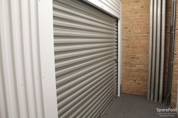 730 W Lake St Chicago, IL 60661 - Indoor Unit