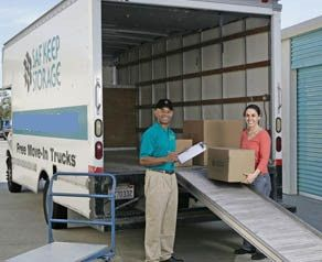1650 W Winton Ave Hayward, CA 94545 - Moving Truck|Staff Member
