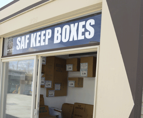 1650 W Winton Ave Hayward, CA 94545 - Moving/Shipping Supplies
