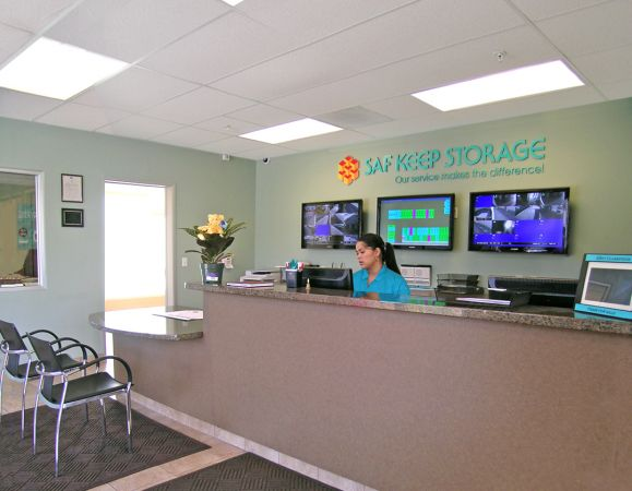 44705 Osgood Rd Fremont, CA 94539 - Front Office Interior|Staff Member