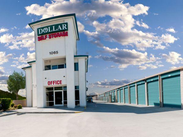 Superieur Dollar Self Storage   Corona   East Third Street   1065 E 3rd St