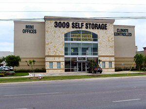 Beau SurePoint Self Storage  3009   17305 IH 35 North