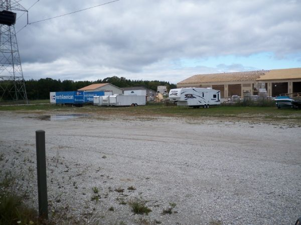 21400 Allis Ave Franksville, WI 53126 - Car/Boat/RV Storage
