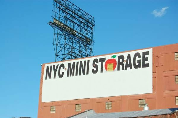 Superbe NYC Mini Storage, Inc.   863 E 141st St