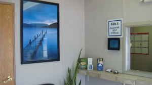 5808 Allender Rd White Marsh, MD 21162 - Front Office Interior