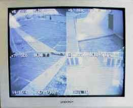 411 S Thomas Rd Fort Wayne, IN 46804 - Security Monitor