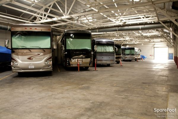 2321 Abalone Ave Torrance, CA 90501 - Car/Boat/RV Storage