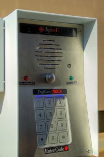 5120 N Linder Rd Meridian, ID 83646 - Security Keypad