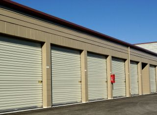 5120 N Linder Rd Meridian, ID 83646 - Drive-up Units