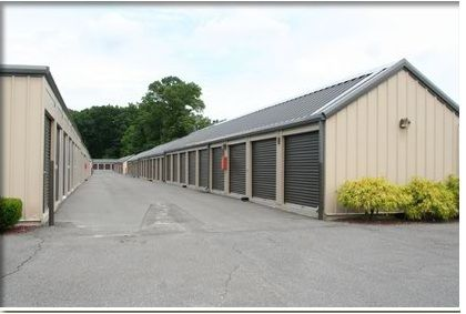1098 RT-130 Robbinsville, NJ 08691 - Drive-up Units