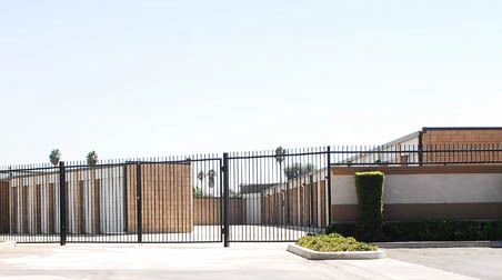 7044 Arlington Avenue Riverside, CA 92503 - Security Gate|Drive-up Units