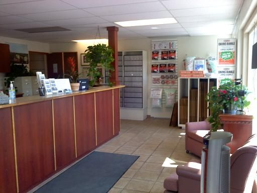 8625 Pacific Ave Tacoma, WA 98444 - Front Office Interior