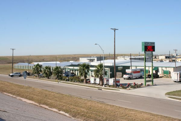 6429 Crosstown Expressway Corpus Christi, TX 78417 - Road Frontage