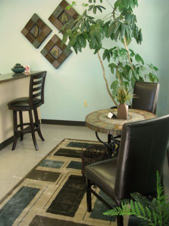 4820 Washington Pike Knoxville, TN 37917 - Front Office Interior