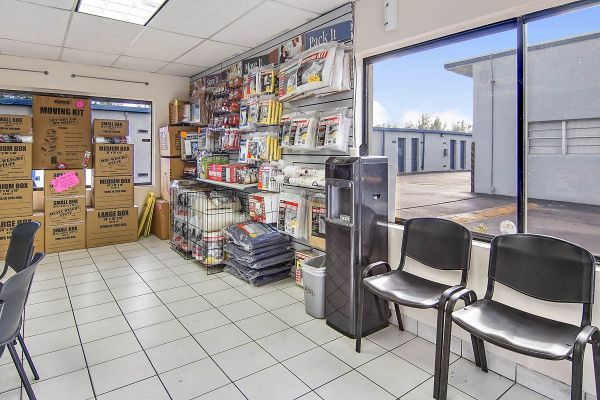 450 Ansin Blvd Hallandale Beach, FL 33009 -
