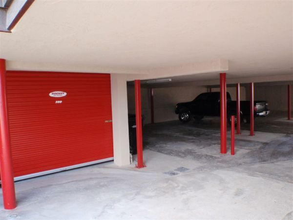 5135 North Harbor Drive San Diego, CA 92106 - Car/Boat/RV Storage