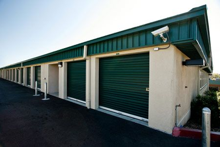 425 Bel Marin Keys Blvd Novato, CA 94949 - Drive-up Units
