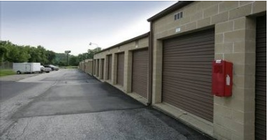 3949 Independence Dr Schnecksville, PA 18078 - Drive-up Units