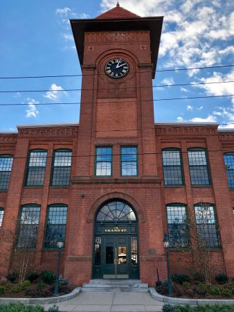 Charmant A 1 Clocktower Self Storage   25 Grand St