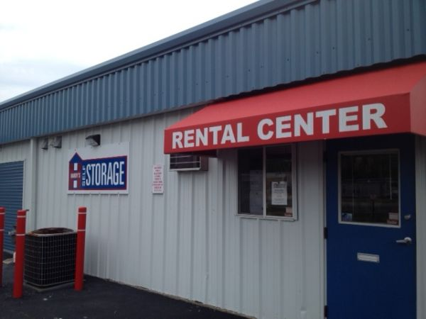 1555 S Philadelphia Blvd Aberdeen, MD 21001 - Storefront|Signage|Drive-up Unit